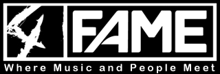 4Fame - Where Music and People Meet